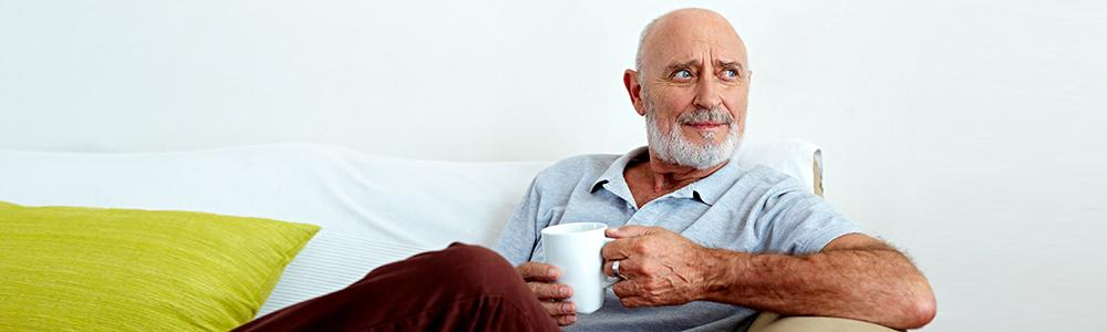 banner image - When retirement's a tough decision: health issues and retirement planning